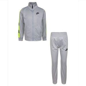 Nike neon cute active performance pants set 2073